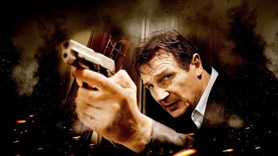 Фильм Заложница (2008 год)