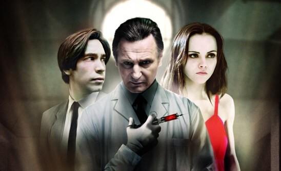 Фильм Жизнь за гранью (2009 год)