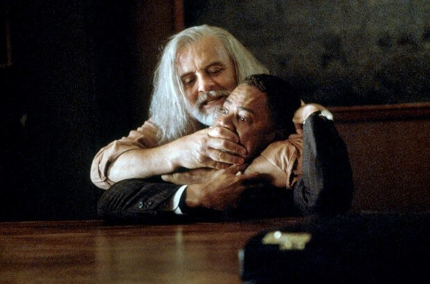 Фильм Инстинкт (2000 год)