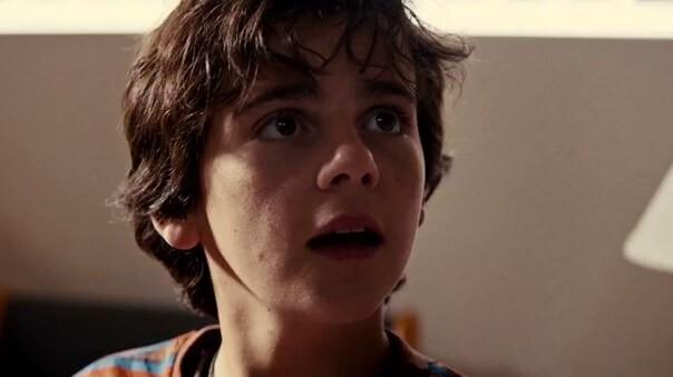 Фильм Красивый мальчик (2018 год)