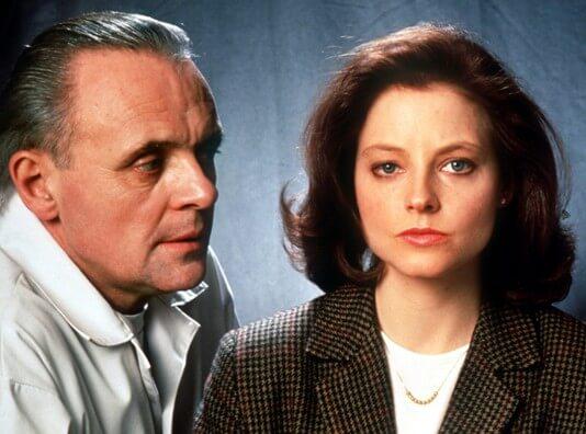 Фильм Молчание ягнят (1991 год)