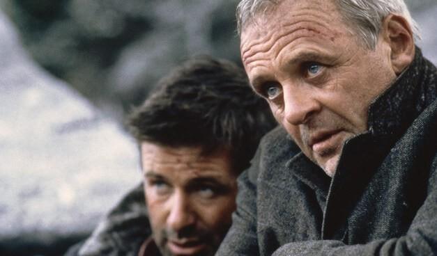 Фильм На грани (1997 год)