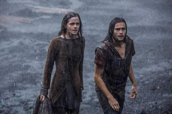 Фильм Ной (2014 год)