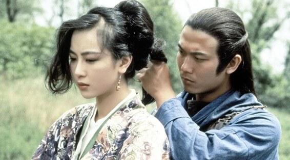 Фильм Два воина (1993 год)
