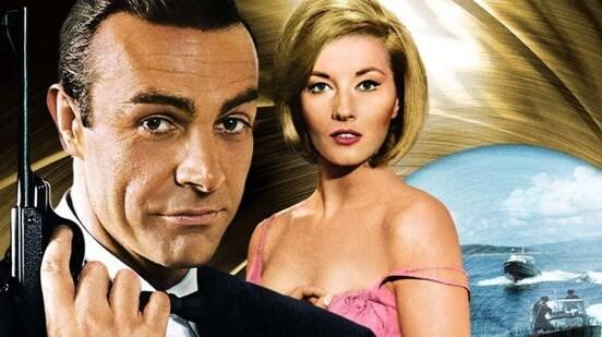 Фильм Из России с любовью (1963 год)