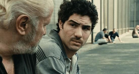 Фильм Пророк (2009 год)