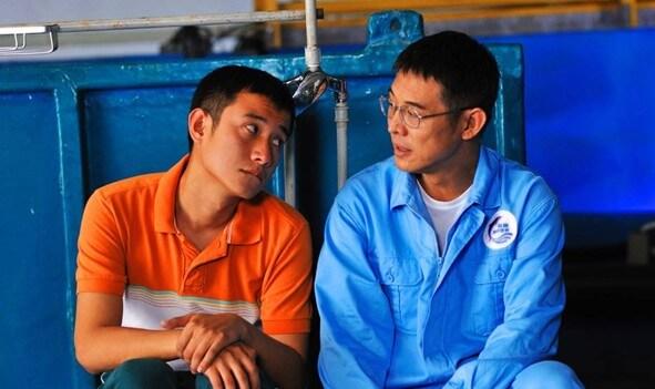 Фильм Рай океана (2010 год)