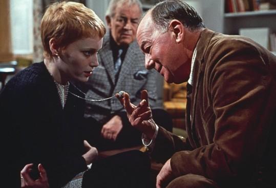 Фильм Ребёнок Розмари (1968 год)