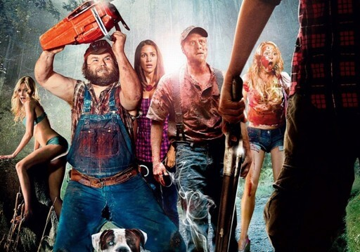 Фильм Убойные каникулы (2010 год)