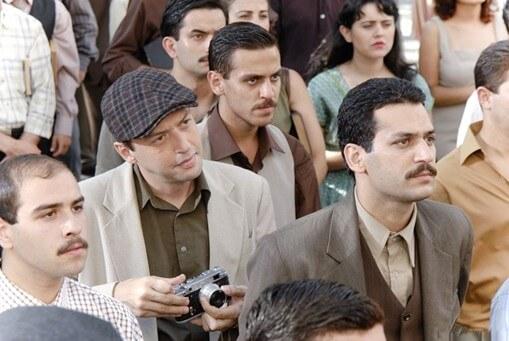 Фильм Боль осени (2009 год)