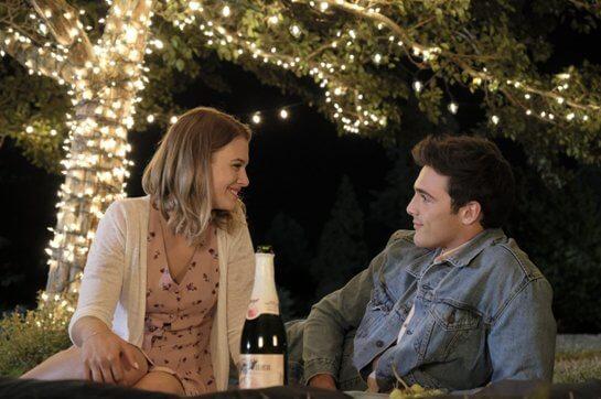 Фильм Два сердца (2020 год)