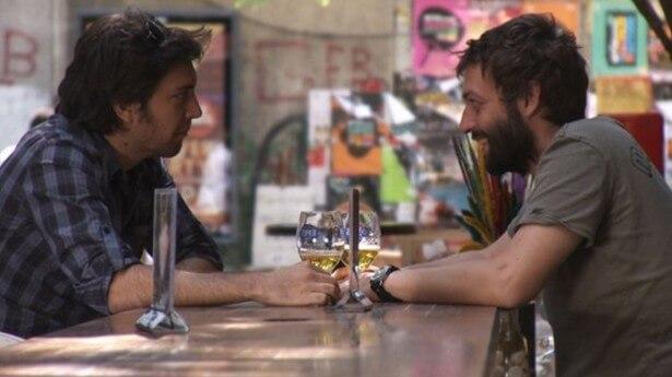 Фильм Между двумя последовательными (2010 год)
