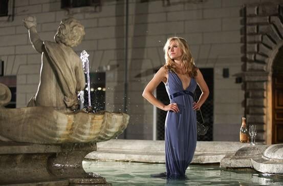 Фильм Однажды в Риме (2010 год)