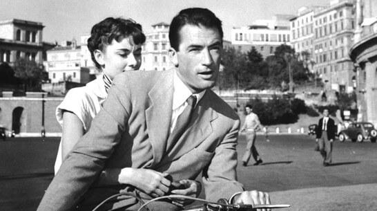 Фильм Римские каникулы (1953 год)