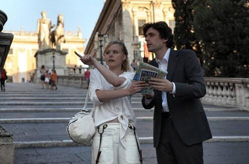 Фильм Римские приключения (2012 год)