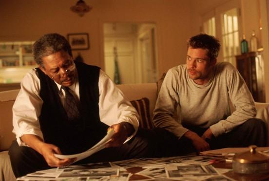 Фильм Семь (1995 год)