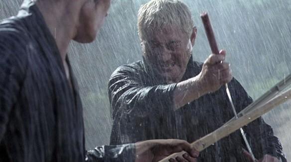Фильм Затойчи (2003 год)