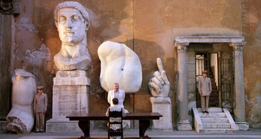 Фильм Живот архитектора (1987 год)