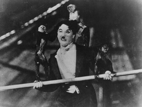 Фильм Цирк (1928 год)