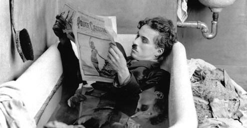 Фильм День зарплаты (1922 год)