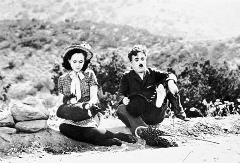 Фильм Новые времена (1936 год)