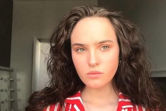 Ольга Бухарова — дочь Ларисы Гузеевой