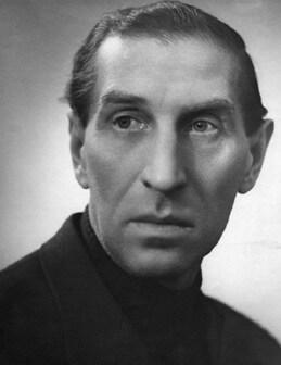 Актер Сергей Филиппов