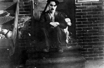 Фильм Собачья жизнь (1918 год)