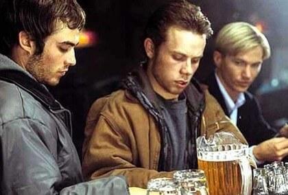 Фильм Анатомия преступления (2001 год)