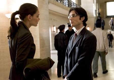 Фильм Бэтмен: Начало (2005 год)