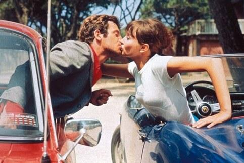 Фильм Безумный Пьеро (1965 год)