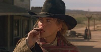 Фильм Быстрый и мёртвый (1995 год)