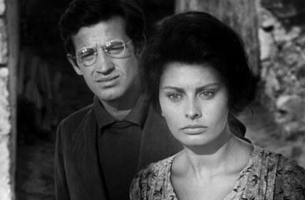 Фильм Чочара (1960 год)