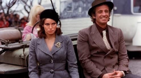 Фильм Чудовище (1977 год)