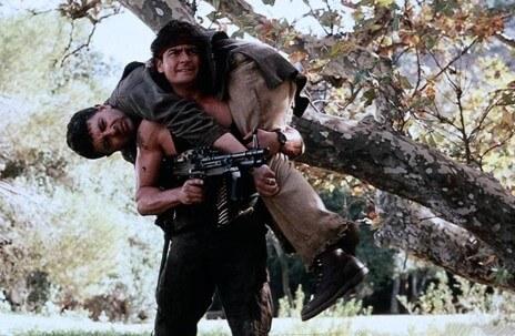 Фильм Горячие головы 2 (1993 год)