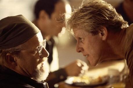 Фильм Игра на выживание (1994 год)