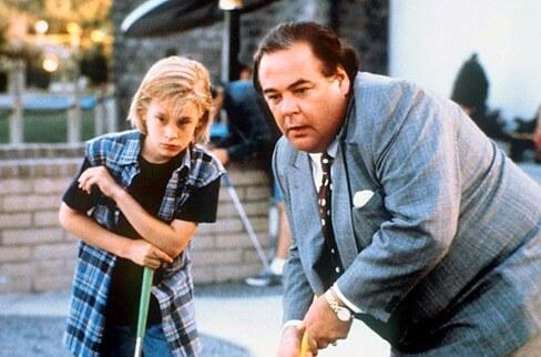 Фильм Как справиться с отцом (1994 год)
