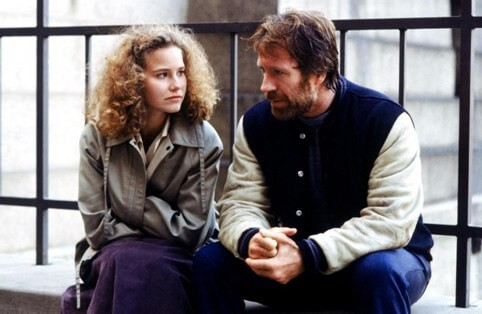 Фильм Кодекс молчания (1985 год)