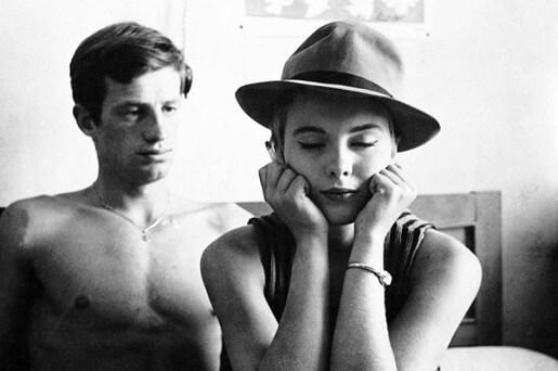Фильм На последнем дыхании (1960 год)