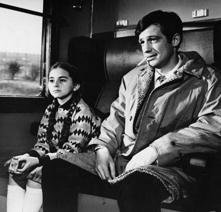 Фильм Обезьяна зимой (1962 год)