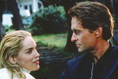 Фильм Основной инстинкт (1992 год)