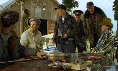 Фильм Особенности национальной охоты (1995 год)