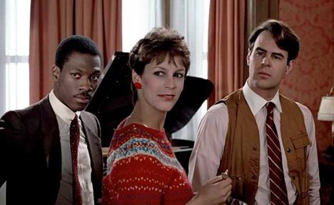 Фильм Поменяться местами (1983 год)