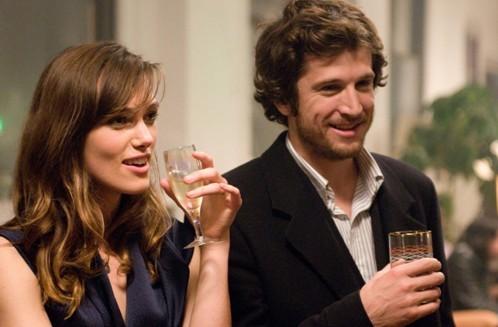 Фильм Прошлой ночью в Нью-Йорке (2010 год)