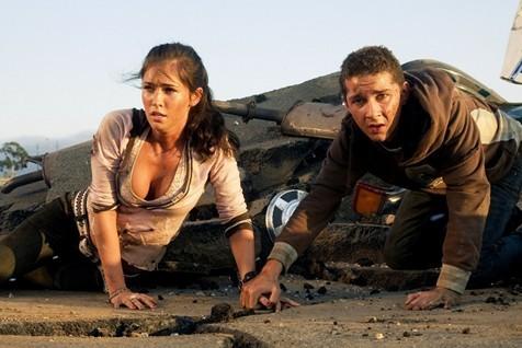 Фильм Трансформеры (2007 год)