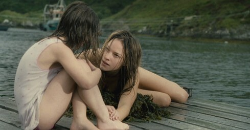 Фильм Ундина (2009 год)