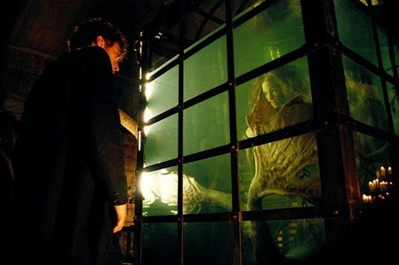 Фильм Ужас из бездны (2001 год)
