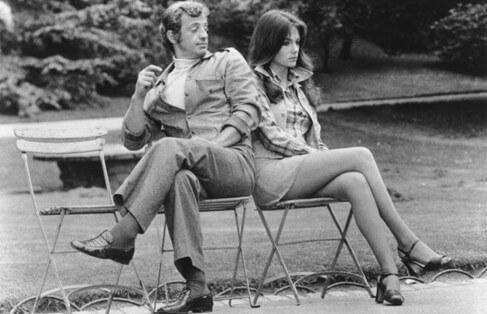 Фильм Великолепный (1973 год)