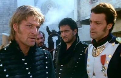 Фильм Враг Шарпа (1994 год)