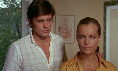 Фильм Бассейн (1969 год)